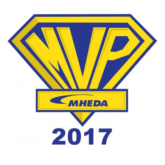 MHEDA MVP 2017