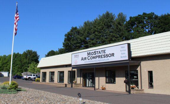 Midstate Air Compressor