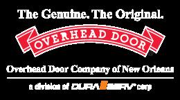 Overhead Door Company Of New Orleans Logo