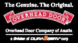 Overhead Door Company Of Austin Logo