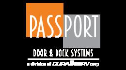 Passport Door and Dock Systems Logo