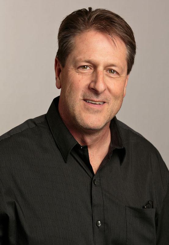 Mark Kolosky