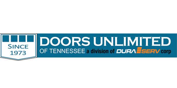 door unlimited of tennessee